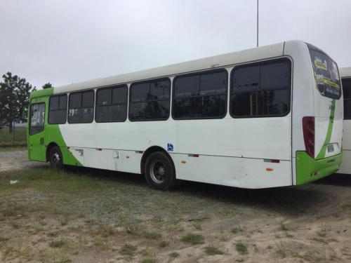 Volksbus 17.230 ano 13  lateral esquerda